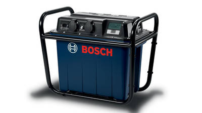 Station de charge mobile Bosch GEN 230V-1500 Professional