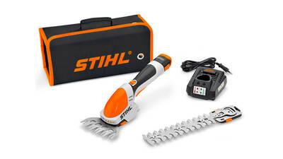 Sculpte-haies à batterie Stihl HSA 25