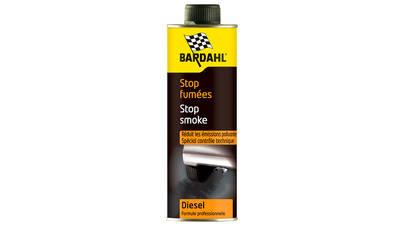 Stop fumée Bardhal 2320