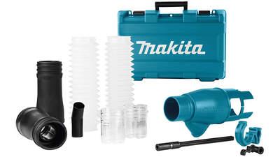 Système d'aspiration pour perfo-burineur DHR400 199142-6 Makita