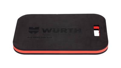 Tapis de protection des genoux Würth