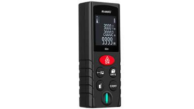 Télémètre laser D60 SUAOKI