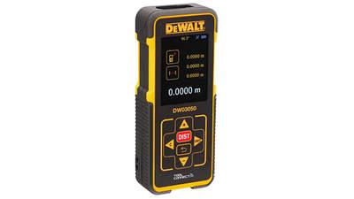 Télémètre laser DW03050 Dewalt