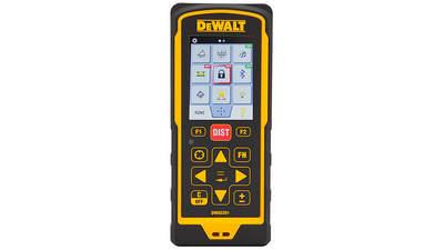 Télémètre laser DW03201 Dewalt