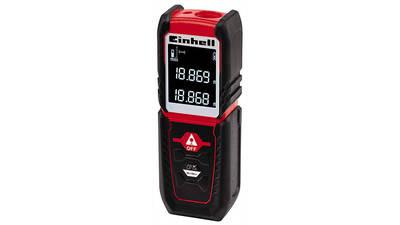 Télémètre laser Einhell TC-LD 25