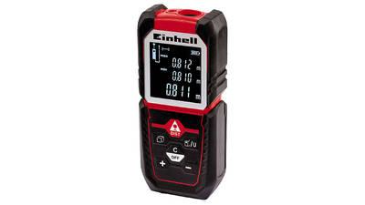 Télémètre laser Einhell TC-LD 50