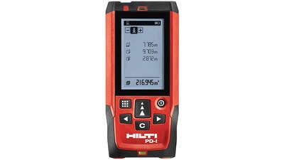 Télémètre laser PD-I Hilti