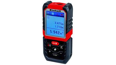 Télémètre laser TE-LD 60 Einhell
