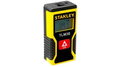 Télémètre laser TLM30 pocket Stanley