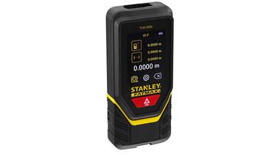 Télémètre laser TLM330 Stanley