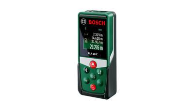 Télémètre laser Bosch PLR 30 C
