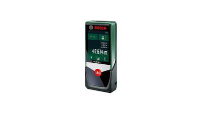 Télémètre laser Bosch PLR 50 C