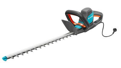Test complet : Taille-haies électrique GARDENA ComfortCut 700/65
