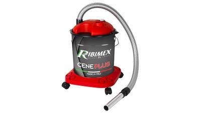 Test complet : Aspirateur à cendres Ribimex PRCEN006 Ceneplus