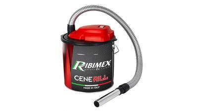 Test complet : Aspirateur à cendres Ribimex PRCEN001 Cenerill