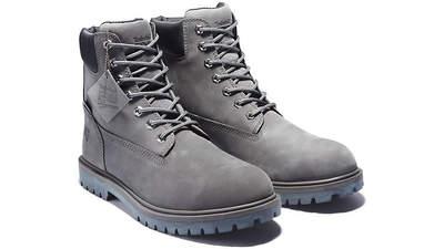 Test complet : Chaussures de sécurité Timberland PRO Iconic S3 grises