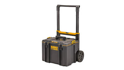 Test complet : Chariot coffret de transport DEWALT TOUGHSYSTEM 2.0 DWST83295-1 DS450