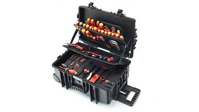test et avis coffret électricien Wiha 9300–703 40524 prix pas cher