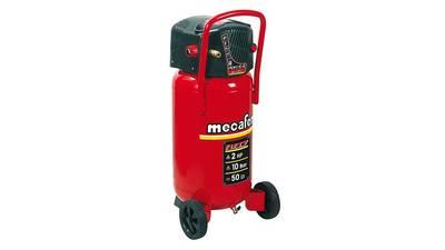 Test et avis compresseur mecafer 50L 2HP FIFTY 425090