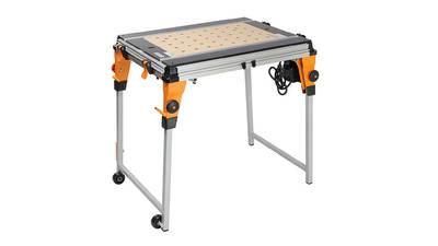 test et avis de la Table multifonctions Triton Workcentre TWX7 prix pas cher