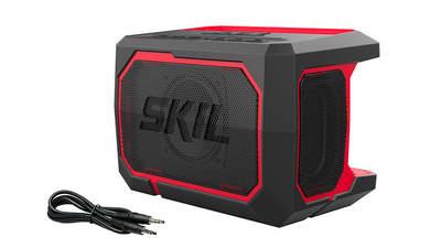 Test complet : Enceinte bluetooth sur batterie SKIL VA1E3151CA