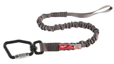 Test complet : lanière de sécurité Milwaukee pour outil de 15,8 kg 4932471353