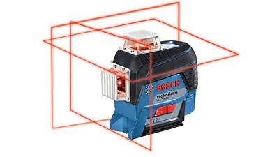 Test et avis Laser lignes Bosch GLL 3-80 C Professional prix pas cher