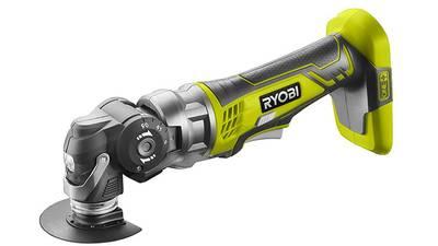 test et avis outils multifonctions R18MT-0 Ryobi prix pas cher