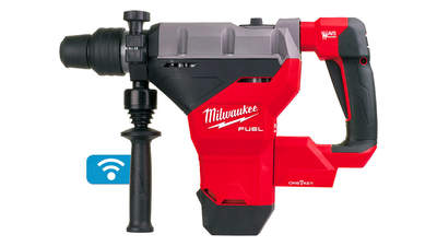 Test complet : Perforateur sans fil SDS-MAX Milwaukee M18 FUEL FHM-0C