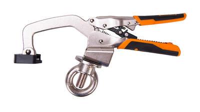 Test complet : Pince de serrage Triton AutoJaws TRAADPBC3 pour perceuse à colonne