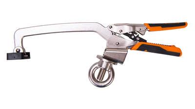 Test complet : Pince de serrage Triton AutoJaws TRAADPBC6 pour perceuse à colonne
