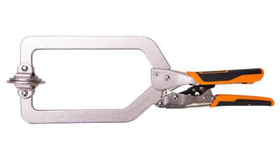 Test complet : Pince de serrage Triton AutoJaws TRAAFC6