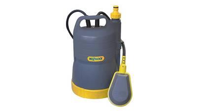 Test et avis Pompe pour récupérateur d'eau Flowmax Collect 2200 pas cher