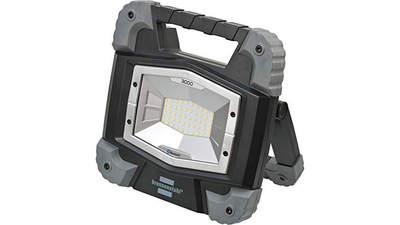 Test complet : projecteur LED filaire Brennenstuhl TORAN 3000 Lumens connecté professionnalLINE