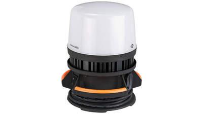 Test complet : projecteur LED filaire Brennenstuhl ORUM professionnalLINE 360°
