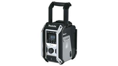Test complet : Radio de chantier Makita XRM09B Bluetooth