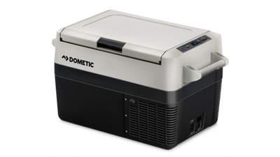 Test complet : Réfrigérateur-congélateur à compresseur portable DOMETIC CFF 35 9600024842