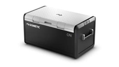 Test complet : Réfrigérateur-congélateur à compresseur portable DOMETIC CFX3 100