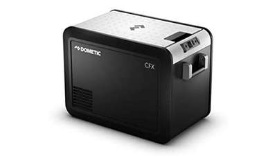 Test complet : Réfrigérateur-congélateur à compresseur portable DOMETIC CFX3 45