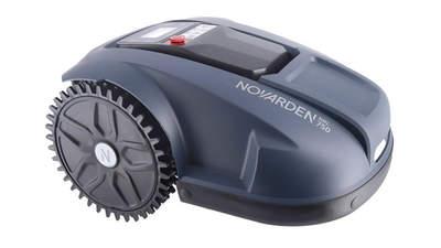 Test complet : Robot tondeuse NOVARDEN NRL750 Connect