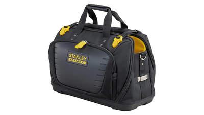 Test complet : Sac à outils Stanley FATMAX QUICK ACCESS