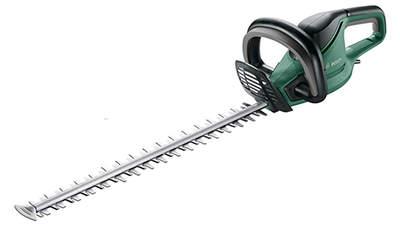 Test complet : Taille-haies électrique Bosch Universal HedgeCut 50
