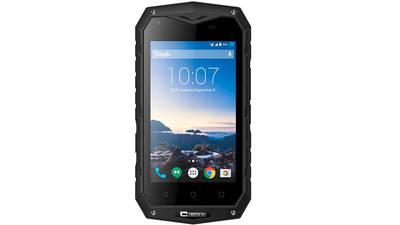 Test et avis Téléphone Crosscall ODYSSEY-S1 CROSSCALL prix pas cher