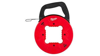 Test complet : Tire fil Milwaukee Acier 7,5 m 4932472120