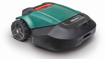 Test et avis robot tondeuse Robomow RS615 Pro prix pas cher