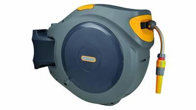test et prix Dévidoir automatique Hozelock AutoReel 30 m 06425900