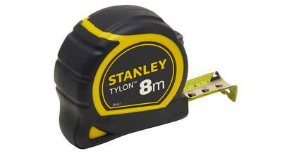 Test et avis mètre ruban STANLEY 0-30-657 pas cher
