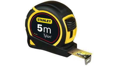 Test et avis mètre ruban STANLEY 1-30-697 pas cher