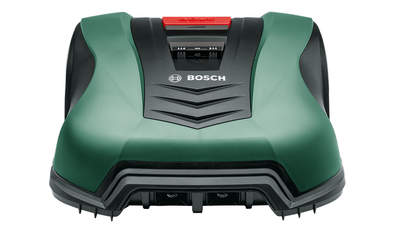test et avis Robot tondeuse Bosch Indego M 700