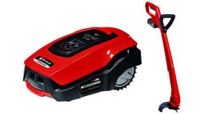Tondeuse robot FREELEXO Kit 500 Einhell